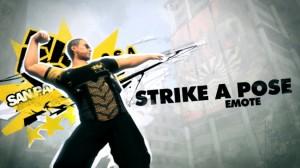 strikeapose
