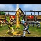 Blood Bowl — NFL paródia WarHammer módra