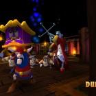 Dungeon Party — Fogd a kincset és fuss!