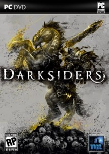 Darksiders Box Art