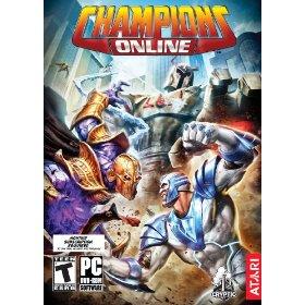 champions online box