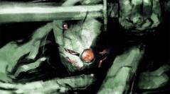 Metal Gear Solid HD-felújítások