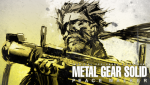 MGS__Peace_Walker___Big_Boss_by_B4H