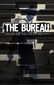 The Bureau box