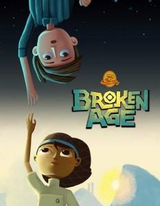 Broken Age box